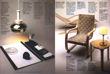 Moma Catalog Spread