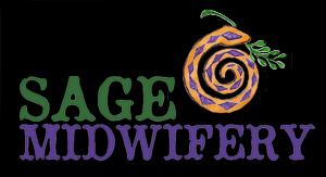 Sage Midwifery Logo