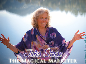JuliaStegeMagicalMarketer