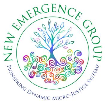 New Emergence Group Corporate Logo Design