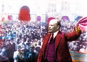 What can Lenin teach us about authenticity?
