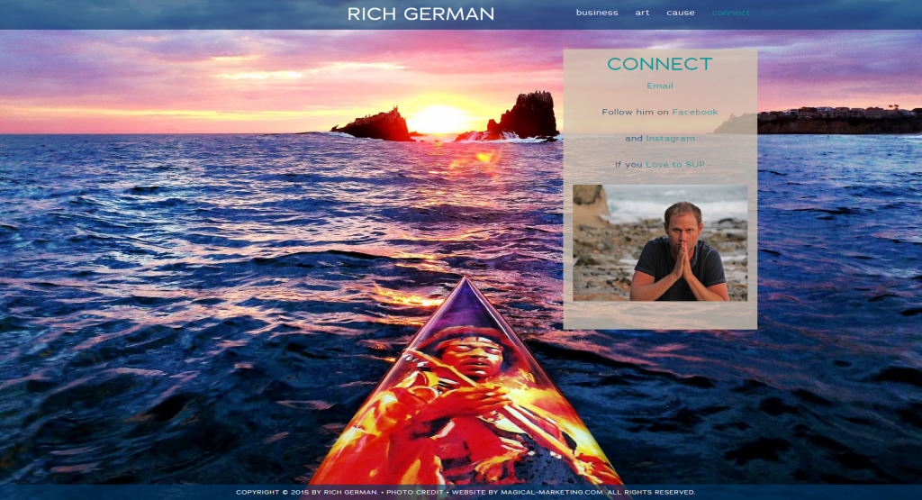 RichGermanConnect