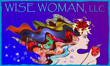 Wise Woman, LLC Logo