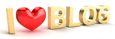 Do You Love Blogging Yet?