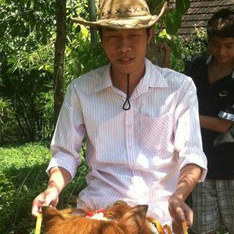 Nguyen Tan Dang