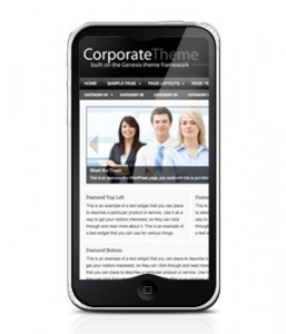 smart-phone-wordpress-theme