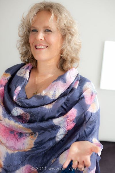 Julia Stege, The Magical Marketer