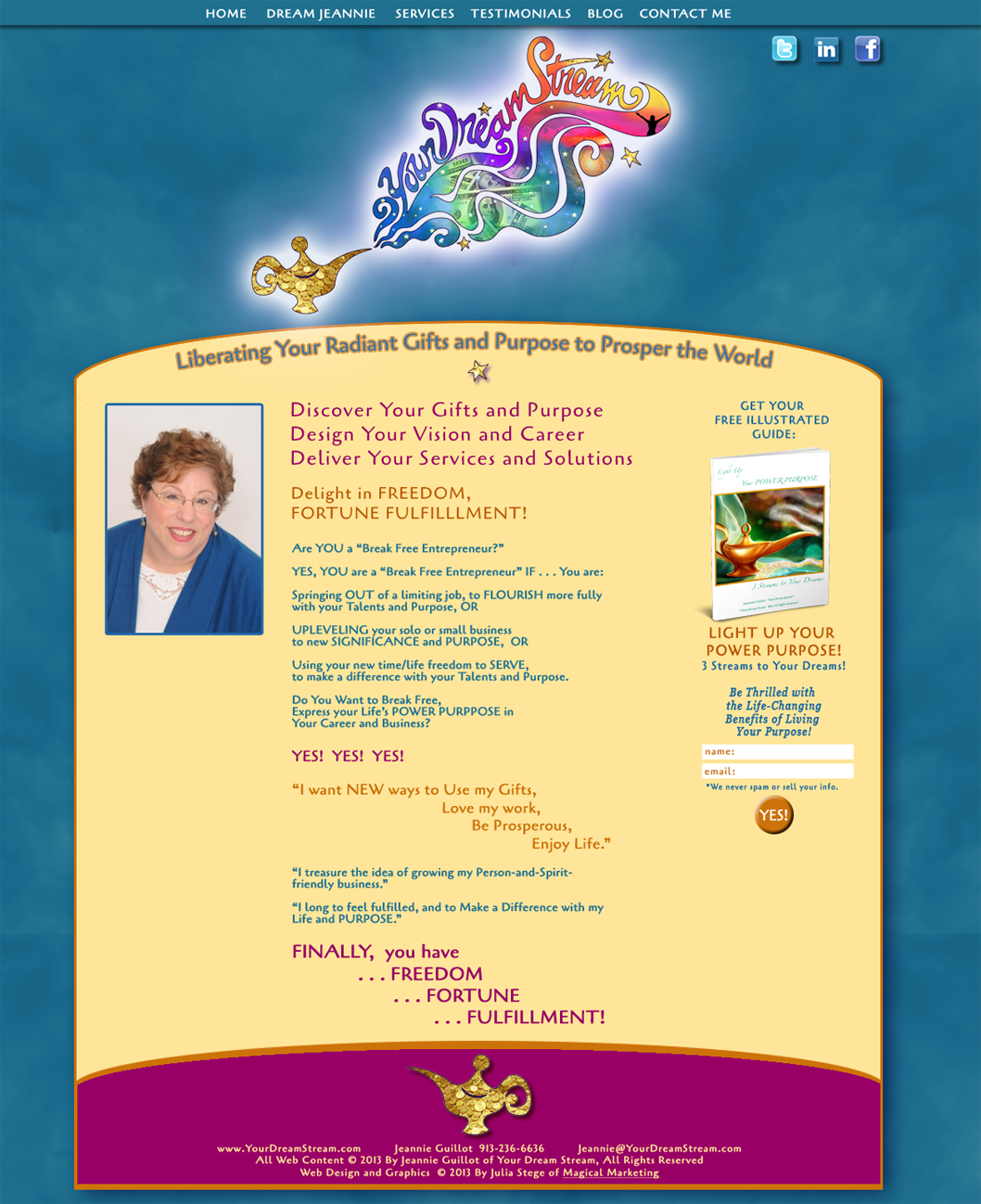 spiritual business Archives ~ Page 3 of 4 ~ Magical