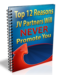 Free Report: Joint Venture Secrets Revealed