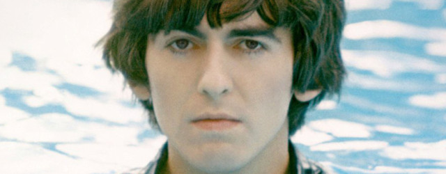 George Harrison Authentic Pioneer