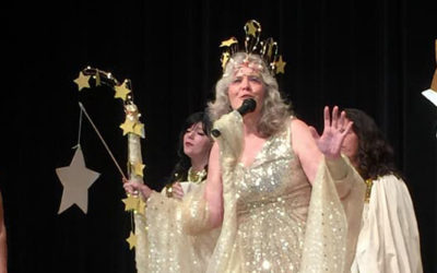 My Glinda Moment