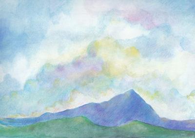 Mount Tam 1998