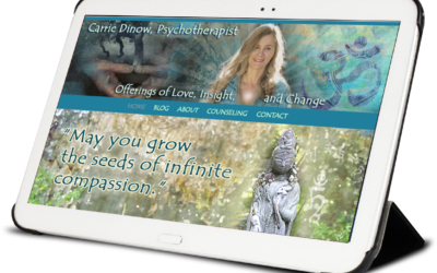 The Anatomy of a Soul Tribe Attracting Website
