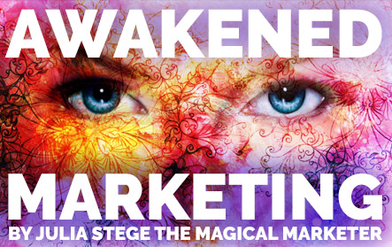 Awakened Marketing Title Graphic