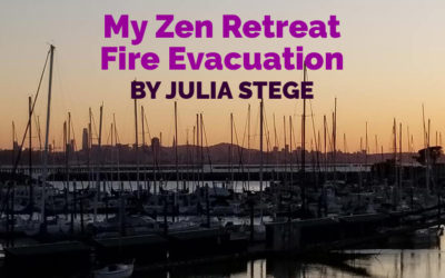 My Zen Retreat Fire Evacuation